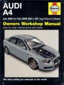 Audi A4 Petrol and Diesel