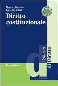 Diritto costituzionale. Con aggiornamento online