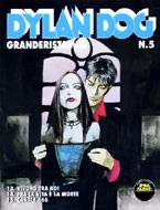Dylan Dog Granderist...