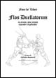 Flos duellatorum in armis, sine armis, equester et pedester