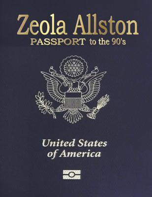Zeloa Allston