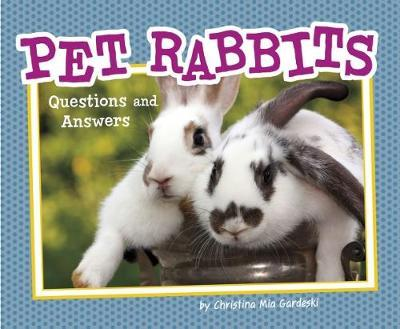 Pet Questions and Answers Pack A of 6
