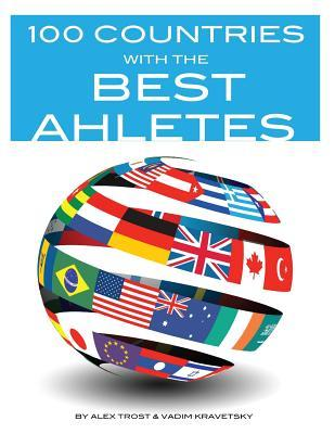 100 Countries with the Best Athletes