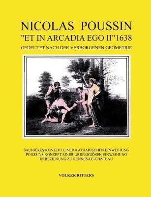 "Nicolas Poussin ""et in arcadia ego II"" 1638"