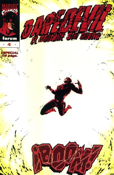 Daredevil Vol.3 #4 (...