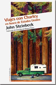Viajes con Charley: En busca de Estados Unidos