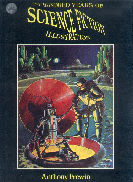One Hundred Years of Science Fiction Illustration