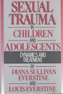 Sexual Trauma In Children And Adolescents