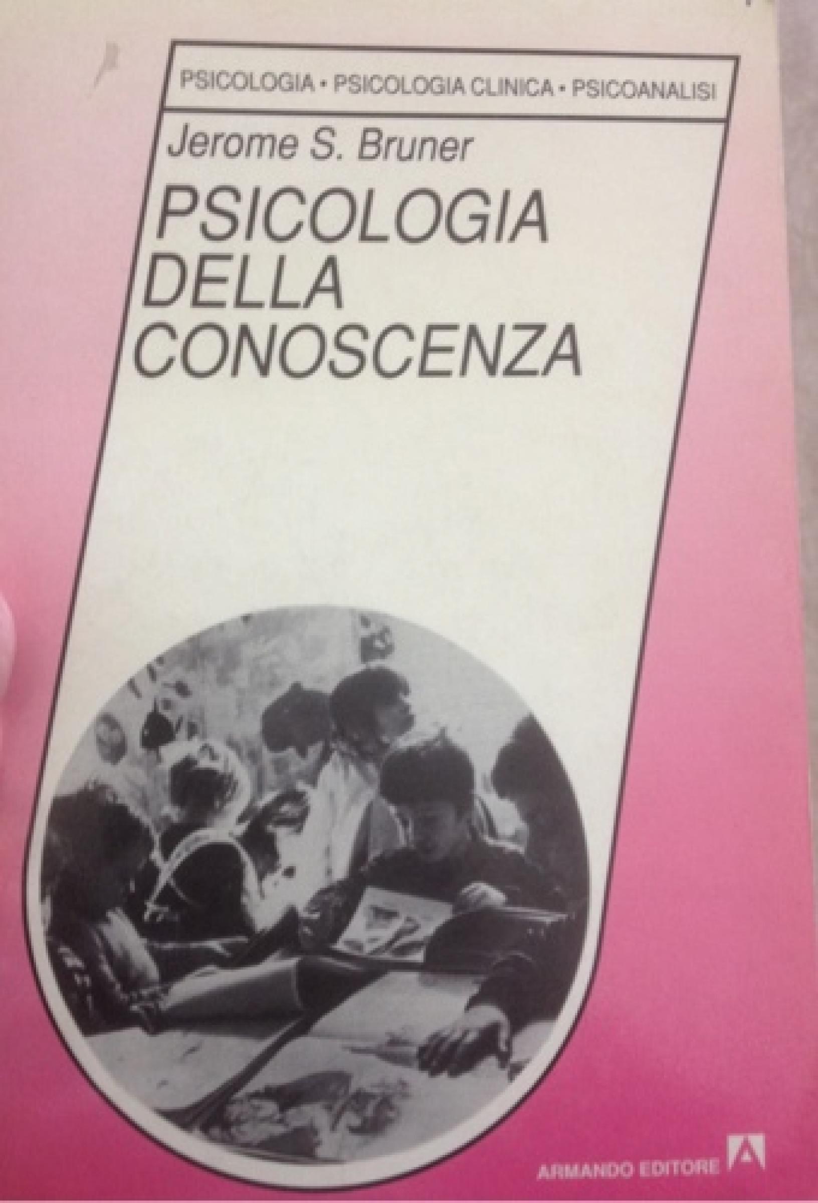 Psicologia della conoscenza