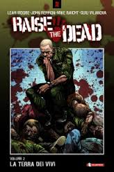 Raise the Dead vol. 2