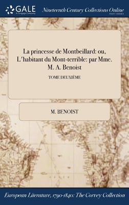 La Princesse De Montbeillard