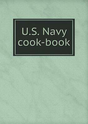 U.S. Navy Cook-Book