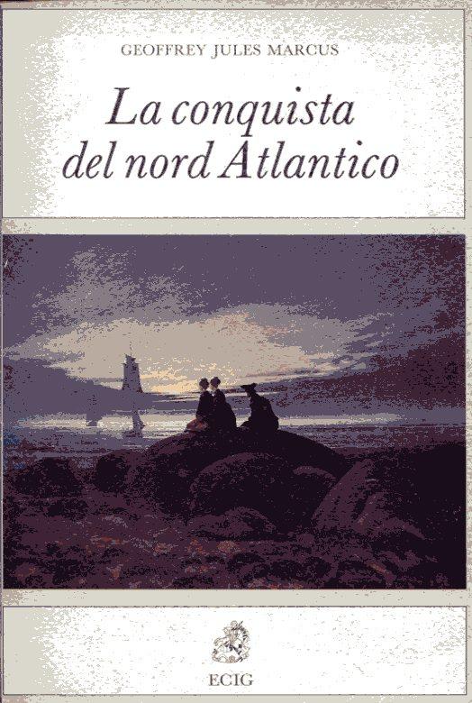 La conquista del nord Atlantico
