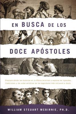 En Busca de los Doce Apostoles / Search for the Twelve Apostles