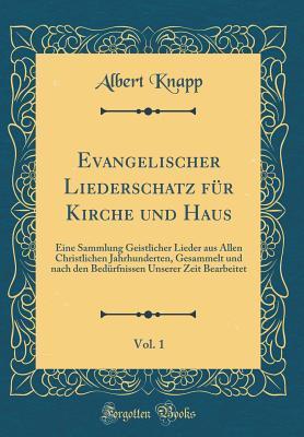 Evangelischer Lieder...