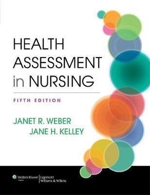 Health Assessment in Nursing, 5th Ed. + Coursepoint + Handbook of Health Assessment, 8th Ed.