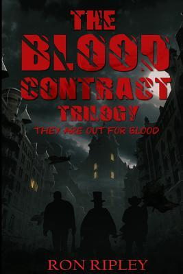 The Blood Contract Trilogy