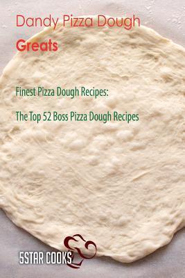 Dandy Pizza Dough Gr...