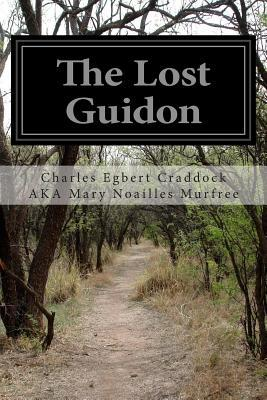 The Lost Guidon
