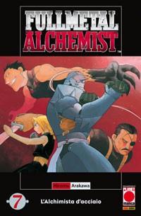 Fullmetal Alchemist vol. 7