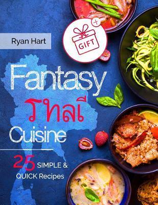 Fantasy Thai Cuisine