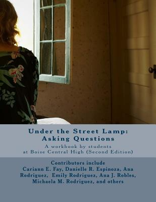 Under the Street Lamp Asking Questions