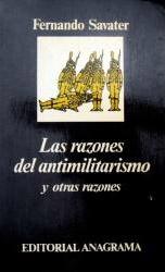 Las razones del antimilitarismo