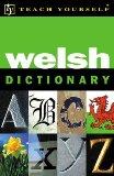 Teach Yourself Welsh Dictionary