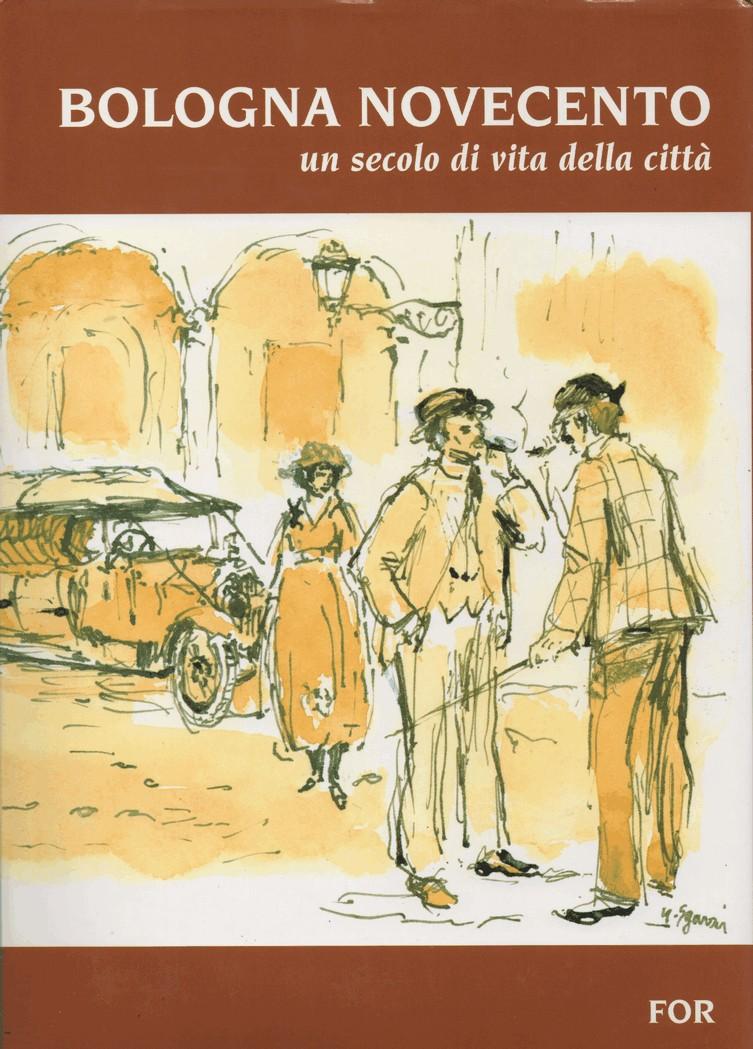 Bologna Novecento