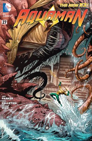 Aquaman Vol.7 #27