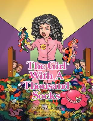 The Girl With A Thousand Socks