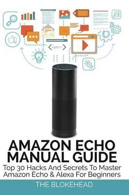 Amazon Echo Manual G...