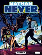 Nathan Never n. 26