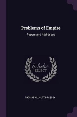 Problems of Empire