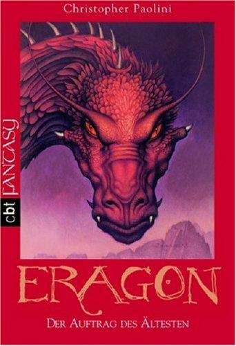 Eragon. Der Auftrag ...