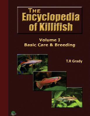 The Killifish Encyclopedia