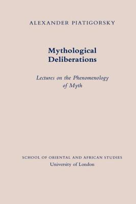 Mythological Deliberations