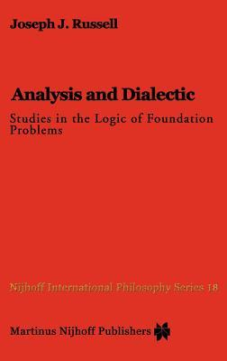 Analysis and Dialectic