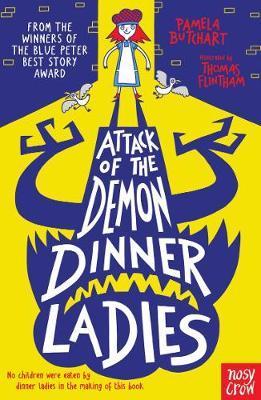 Attack of the Demon Dinnerladies
