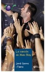 La canción de Mani Blay