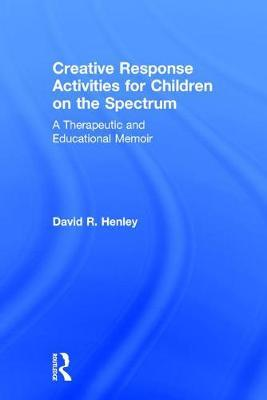 Creative Response Activities for Children on the Spectrum