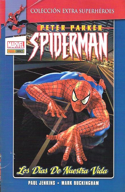 Peter Parker: Spiderman #1