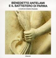Benedetto Antelami e...