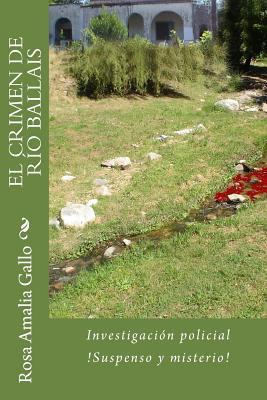El crimen de rio Ballais
