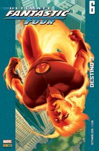 Ultimate Fantastic Four n. 6