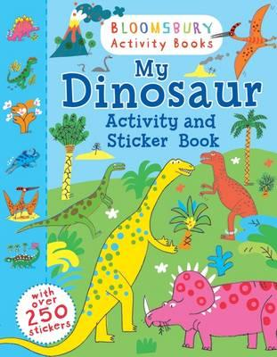 My Dinosaur Activity...