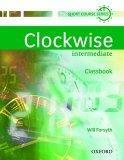 Clockwise: Classbook...