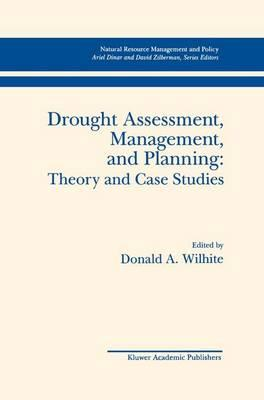 Drought Assessment, Management, and Planning