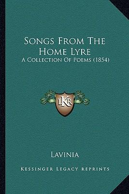 Songs from the Home Lyre