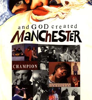 And God Created Manc...